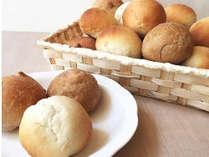 道の駅猪苗代で販売中の天然酵母、国産小麦の自家製パン
