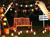 【 秋 季 】ハロウィーンの季節、 全館がフォトジェニックなスポットに/期間 9/1~10/31