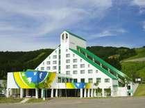 鷲ヶ岳高原ホテル レインボー プランをみる