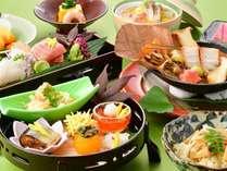 【じゃらんスペシャルウィーク】和食「入舟」◇北海道の四季折々の和食会席◇ご夕食時ワンドリンクサービス