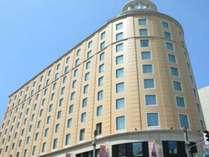 オーセントホテル小樽 (北海道)