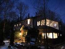 冬の夜景 1
