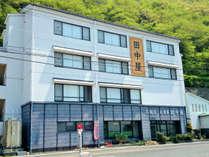 田中屋旅館 (愛知県)