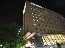 アパホテル大垣駅前