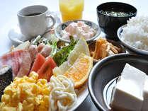 【Goodmorning】 ツインルーム ♪お得なポイント♪ 【朝食バイキング付】