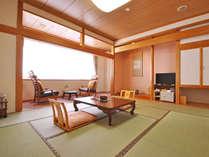 【一例】新館・和室10畳(広縁・椅子あり)