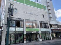 こちらの建物の2階がKAFUU STYLEです^ ^