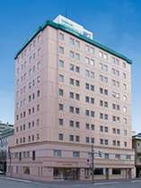 ススキノグリーンホテル3