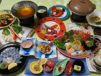 【松】お料理イメージ