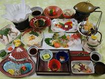 【梅】お料理イメージ