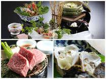 夏の最上級会席【清涼(せいりょう)】≪旬食材&A5等級但馬牛ヒレ≫さらに、岩牡蠣1品付