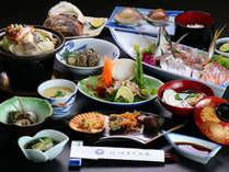 【じゃらんスペシャルウィーク】磯コース☆日向の贅沢磯料理を味わい尽くすならコレ!
