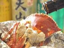 蟹のお宿 温泉旅館 鶴荘クチコミ