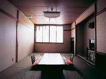 白萩荘 客室一例 (旧館)