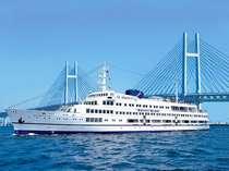 エンターテイメント レストラン船「ロイヤルウイング」