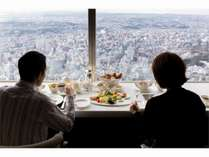 インルームダイニング朝食(イメージ)