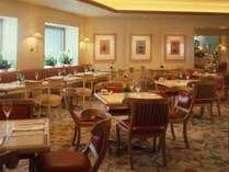 地下1階 レストラン&バンケット「フローラ」
