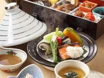 土日・祝日限定 日本料理「大志満」和朝食
