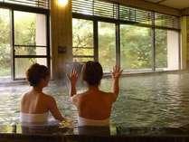 大浴場「菖蒲湯」美肌・疲労回復効果も抜群と言われております♪