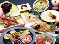 ◆じゃらん限定【鴨治部鍋&のど黒】加賀百万石を極める◆石川県の美食を、食べにいらっし/お部屋食