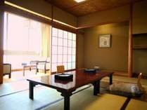 【お任せ和室】リーズナブルなのに10畳確約~の客室の一例
