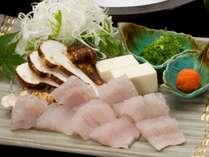 9月限定「鱧と松茸のお鍋」「松茸の釜飯」がメインの特別会席です。