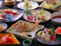 【合鴨治部鍋・のど黒姿焼】で石川県の食を極める♪(揚げ物は4/1~写真はイメージです)