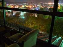 緑の眺望【みどりの棟12畳~17.5畳+踏込+広縁】街側の客室一例
