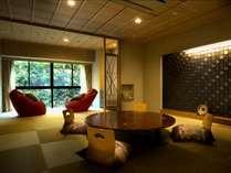 ◆2018年8月リニューアル【678号室・禁煙室 五彩の間】◆禁煙室 五彩の間の客室一例