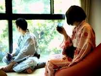 2人だけの大切な時間を お部屋で のんび~りお過ごしください♪※写真イメージです