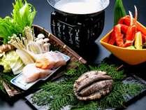 【冬限定きときと夢会席】お造り、ふぐ鍋、活鮑&蟹。冬だから美味しい人気のグルメ