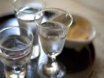 甲斐の地酒セット