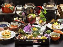 """【白えび会席】4月解禁◆7種のお料理◆ほのかに 甘~く とろける♪""""富山湾の宝石""""をご堪能♪"""