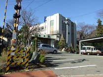 会津湯野上温泉 ホテル大坂屋 (福島県)