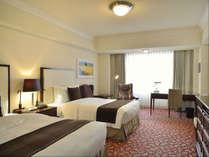 インペリアルフロア デラックス(42平米) いつもより少し贅沢な滞在をご希望のお客様にぴったりです。,東京都,帝国ホテル 東京