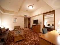 本館 スイートツイン(58平米),東京都,帝国ホテル 東京