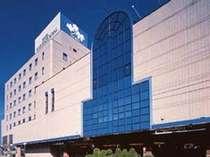 ホテル函館ロイヤル