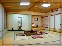 ◆ゆったり広々♪和室◆