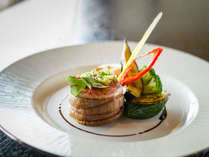 奈良の風土を生かした料理と奈良の地酒をお愉しみいただけます