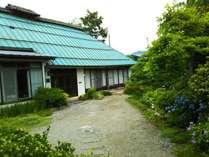ゲストハウス「古民家の宿梨本軒」