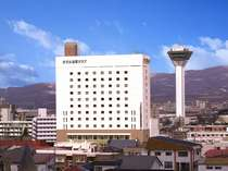 ホテル 法華クラブ 函館◆じゃらんnet