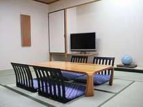 和室 (36~49平米) 加湿空気清浄機・地デジ対応液晶TV・ウォシュレット