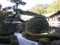 絹の湯 久惠屋旅館 (群馬県)