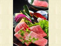 【美食御膳】イメージ和牛ハイクラス陶板焼