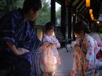 【ファミリー☆一泊朝食】観光メインの家族旅行に!添い寝ちゃん無料&花火&お菓子付き
