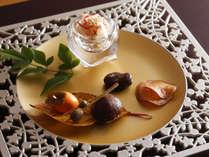 【特選会席】香川が誇る四季の味覚を散りばめた旬の特選プラン【香川美食】