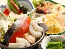 ☆ご夕食【スタンダードコース】