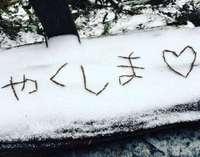 冬の屋久島へようこそ♪