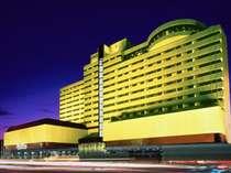 ホテルニューオータニ博多の写真