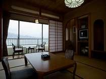 【定番・1泊2食】【お部屋食】熊野の恵みを詰め込んだ『熊野会席』